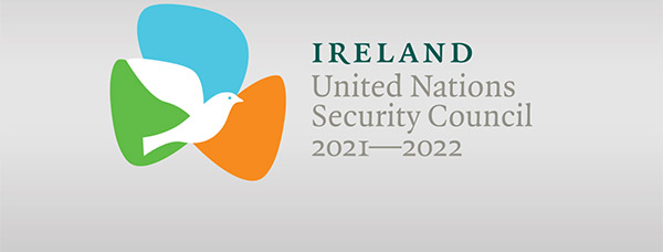 Ireland launches UN Security Council campaign