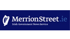 Merrion Street Logo