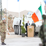 Irish-Defence-Forces-Lebanon (c) Irish Defence Forces