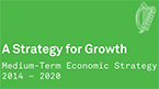 a strategy for growth cover