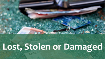 What to do if your Passport is lost stolen or damaged