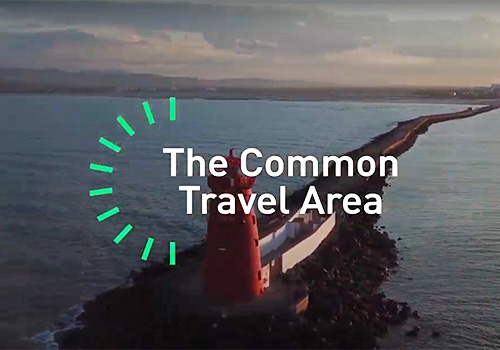 The Common Travel Area