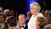 The Queen Dublin Castle speech