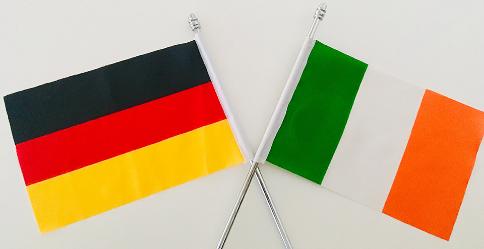 Germany – Ireland Joint Plan of Action for Enhanced Bilateral and EU Cooperation